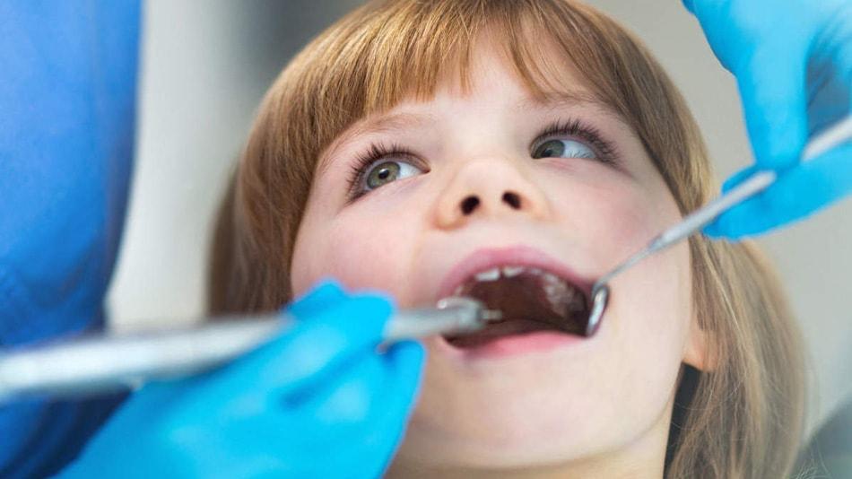 igiene orale profilassi lecce