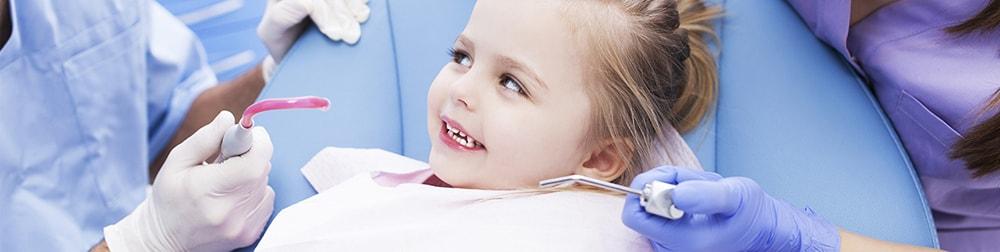 pedodonzia dentista bambini lecce